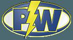 Logo PW