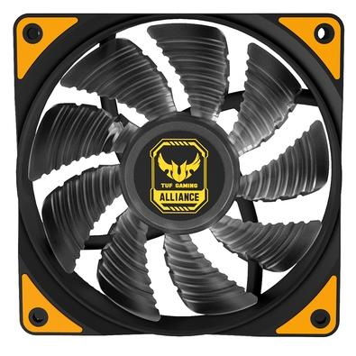 Cooler Fan DeepCool Gammaxx GT TGA TUF, RGB, 12cm - DP-MCH4-GMX-GT-TUF