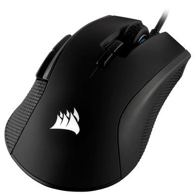 Mouse Gamer Corsair Ironclaw, 18000dpi, RGB, Óptico, Preto - CH-9307011-NA