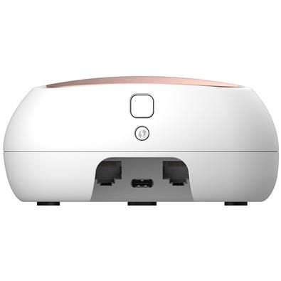 Roteador D-Link AC1200 Dual Band Whole Home Wi-Fi System - Covr-C1203