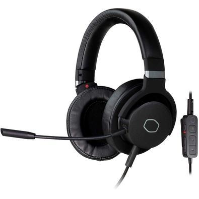 Fone de Ouvido Headset Cooler Master Mh752