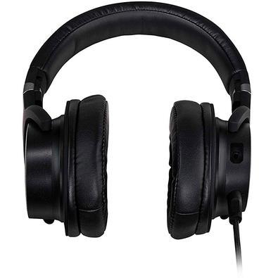 Headset Gamer Cooler Master MH752, Surround Virtual 7.1, Drivers Neodymium de 40mm