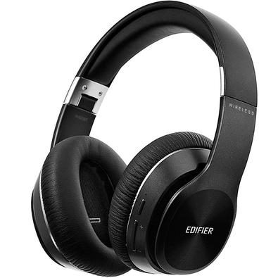 Headphone Edifier Estéreo Bluetooth 4.1, Preto - W820BT