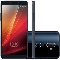 Smartphone TCL C9, 32GB, 12MP, Tela 6´, Preto - 5199I