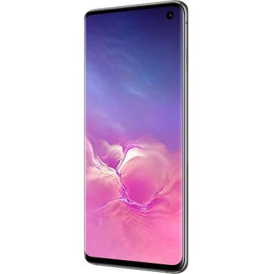 Smartphone Samsung Galaxy S10, 128GB, 16MP, Tela 6.1´, Preto - SM-G973F/1DL