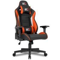 Cadeira Gamer DT3sports Pandora, Orange - 11545-6