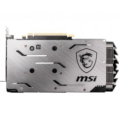 Placa de Vídeo MSI NVIDIA GeForce RTX 2060 Gaming Z 6G, GDDR6