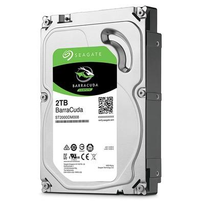 Hd Interno 2tb Seagate St2000dm008