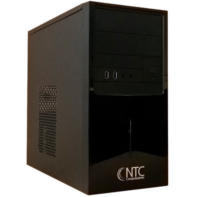 Computador NTC AMD Ryzen 5 5200 AR, AMD Ryzen 5 2400G, 8GB, SSD 120GB, Linux - 15153