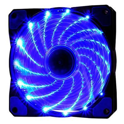 Cooler Fan OEX Game F20 15 LED Azul, 12cm