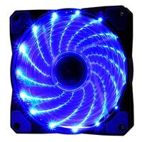 Cooler Fan OEX F20 15 LED Azul, 12cm