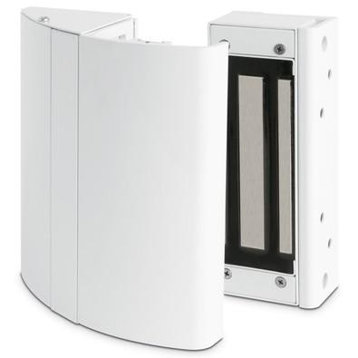 Fechadura Eletroímã Intelbras FS150 12V Kit Elite com Sensor