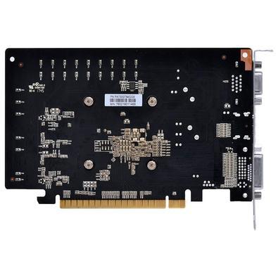 Placa de Vídeo PCYes NVIDIA GeForce GT 730 2GB, GDDR5 - PA730GT6402G5