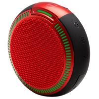 Caixa de Som Dazz Joy, Bluetooth, 5W, Vermelha - 6014701