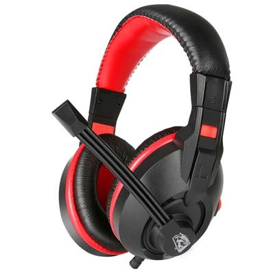 Kit Gamer ELG Extreme - Teclado + Mouse + Mousepad + Headphone - CGST41