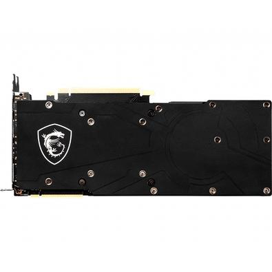 Placa de Vídeo MSI NVIDIA GeForce RTX 2080 Sea Hawk X 8G, GDDR6