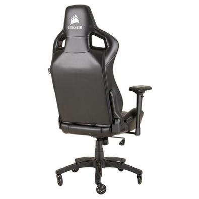 Cadeira Gamer Corsair T1 Race Preta - CF-9010011-WW