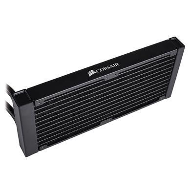 Water Cooler Corsair Hydro H100i RGB Platinum - CW-9060039-WW
