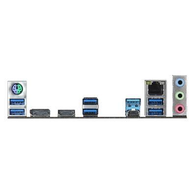 Placa-Mãe Asrock X570 PRO4, AMD AM4, ATX, DDR4