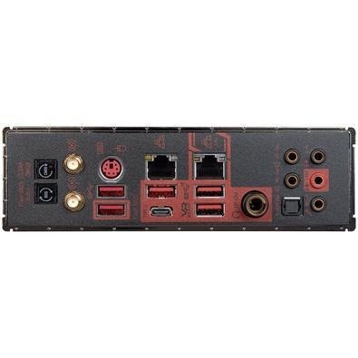 Placa-mãe MSI MEG X570 Godlike, AMD AM4, E-ATX, DDR4