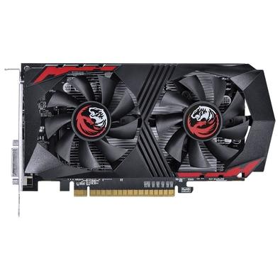 Placa de Vídeo PCYes NVIDIA GeForce GTX 1050 Ti 4GB GDDR5 - PA1050TI12804G5DF