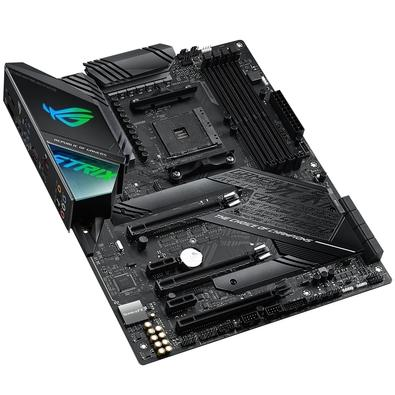Placa-Mãe Asus ROG Strix X570-F Gaming, AMD AM4, ATX, DDR4