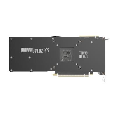 Placa de Vídeo Zotac NVIDIA GeForce RTX 2070 SUPER 8GB, GDDR6 - ZT-T20710F-10P