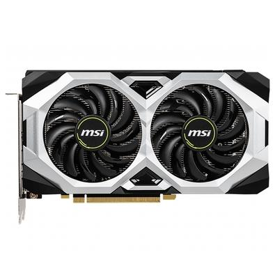 Placa de vídeo MSI Geforce RTX 2060 Super Ventus OC