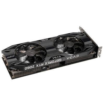 Placa de Video EVGA GeForce RTX 2060 Super SC Ultra Gaming, 8GB, GDDR6 - 08G-P4-3067-KR