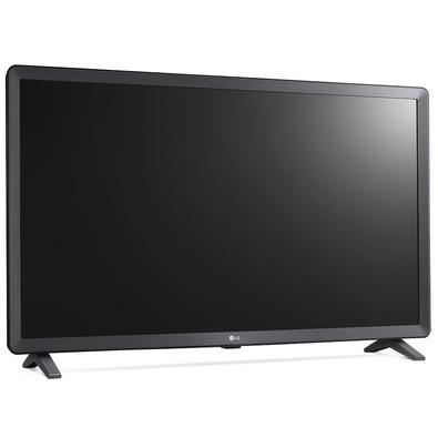 Smart TV LED 32´ LG, 3 HDMI, 2 USB, Bluetooth, Wi-Fi, Active HDR, ThinQ AI - 32LM621CBSB.AWZ