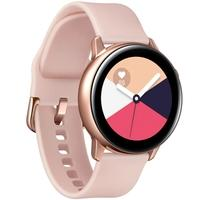 Smartwatch Samsung Galaxy Watch Active, 4GB, Bluetooth, Touchscreen, Rosê - SM-R500NZDAZTO