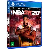 Game NBA 2K20 PS4