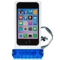 Bolsa Aquática Dartbag para Smartphones até 16,5cm x 8,7cm - Azul