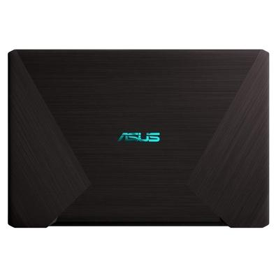 Notebook Gamer Asus AMD Ryzen 5 2500U, 8GB, 1TB, Windows 10 Home - F570ZD-DM387T