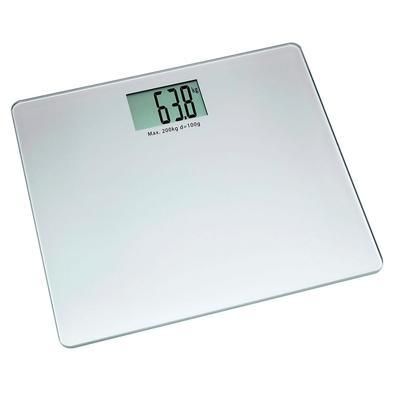 Balança Digital Incoterm Plus Size, Capacidade 200 kg