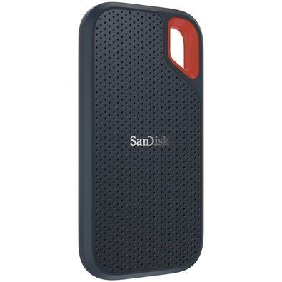 SSD Externo Sandisk, 1TB, Leitura 550MB/s - SDSSDE60-1T00-G25