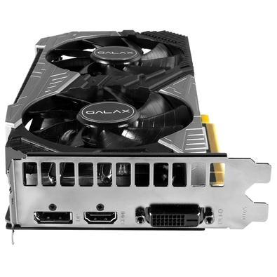Placa de Vídeo Galax NVIDIA GeForce RTX 2060 Super (1-Click OC) 8GB, GDDR6 - 26ISL6HP39SS