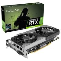 Placa de Vídeo Galax NVIDIA GeForce RTX 2060 Super (1-Click OC) 8GB, GDDR6 - 26ISL6HP39SS