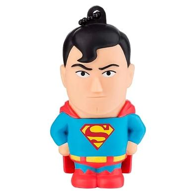 Pen Drive Multilaser Superman, 8GB - PD086