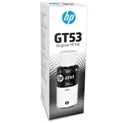 Refil de Tinta HP Preto - GT53
