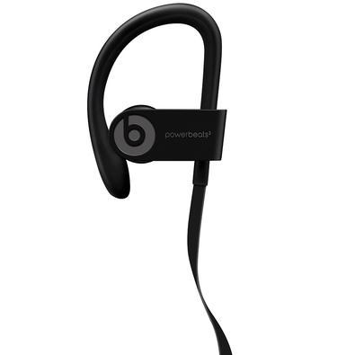 Fone de Ouvido Bluetooth Intra Auricular Beats Powerbeats3, Com Microfone, Recarregável - ML8V2BE/A