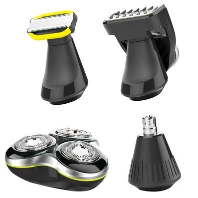 Barbeador Shaver Philco Easyblade 14 em 1, Bivolt - 52153012