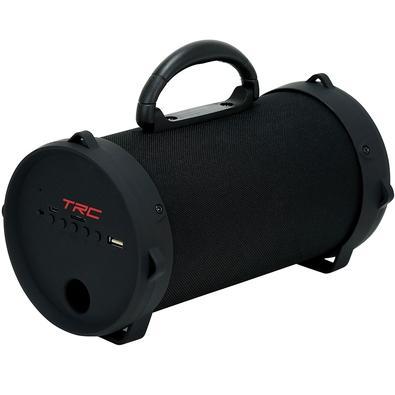 Caixa de Som Portátil TRC 215A, Bluetooth, 25W RMS, USB - TRC 215A