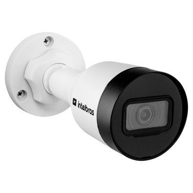 Câmera Bullet IP VIP 1020 B G2 Intelbras, Lente 3.6mm, IR 20m, Infravermelho - 4564026