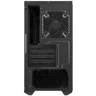 Gabinete Cooler Master Masterbox Lite 3.1 TG, Mini Tower, Lateral em Vidro Temperado - MCW-L3S3-KGNN-00