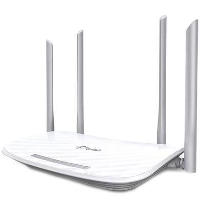 Roteador TP-Link 1200Mbps, 4 Antenas, Dual Band - ARCHER C5W