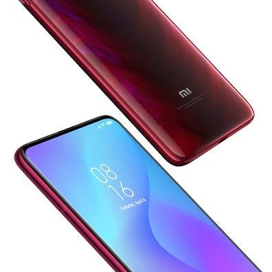 Smartphone Xiaomi Mi 9T, 64GB, 48MP, Tela 6.39´, Vermelho + Capa e Película - CX276VER