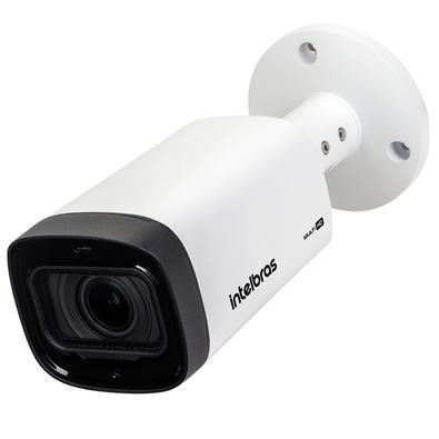Câmera Multi HD Intelbras VHD 3240 Z G5, Lente Varifocal 2.7 a 12mm, IR 40m - 4565272