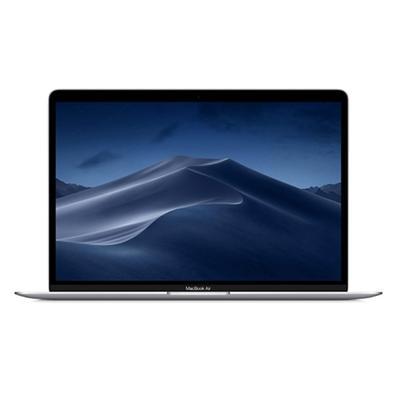 MacBook Air Apple Intel Core i5 Dual Core, 8GB, SSD 128GB, macOS, 13.3´, Prata - MVFK2BZ/A