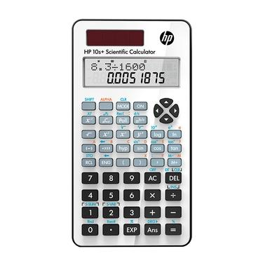 Calculadora Cientifica HP 10S+  NW276AA#B1K